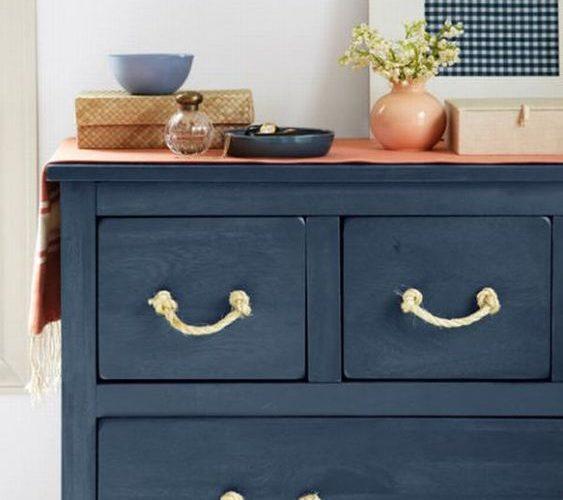 10 types de poignées pour les meubles