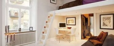 1584468515 580 Mezzanine Bed Voir 10 projets inspirants
