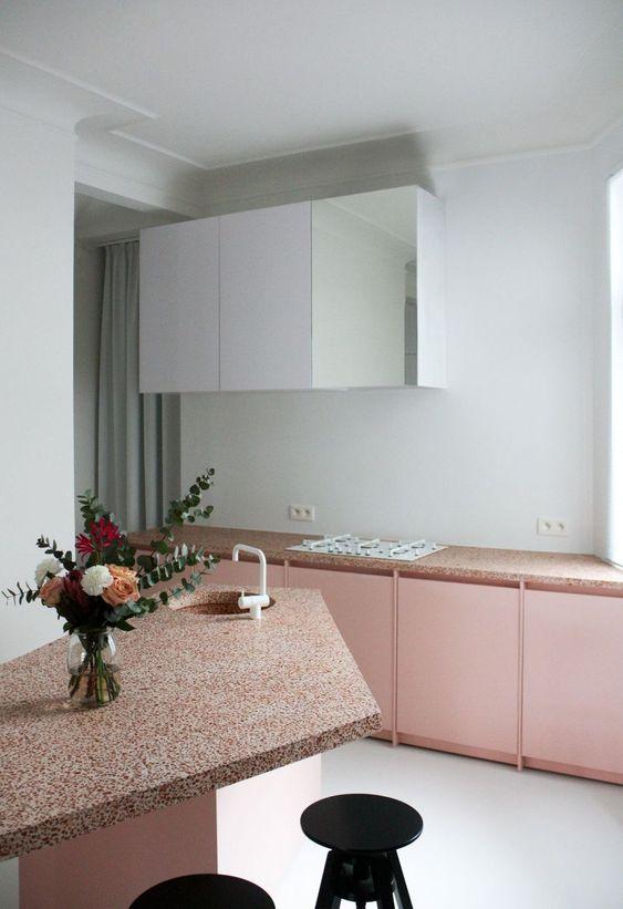 granit rose