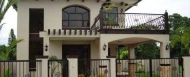 1584815545 853 Design de la maison avec porche dentree
