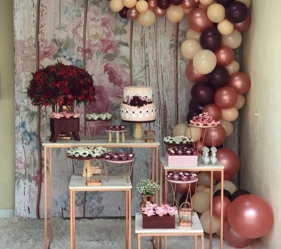 1585220178 959 Decoration danniversaire 27 idees de decoration