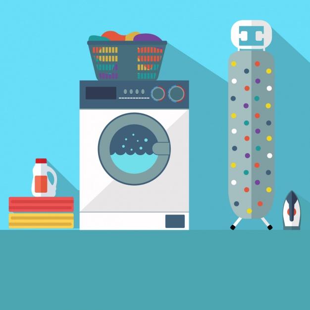 comment laver une machine à laver