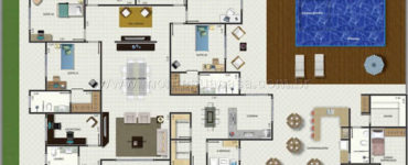 1585451289 440 Modeles de plantes a 6 chambres a coucher