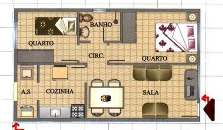 Petite maison 4