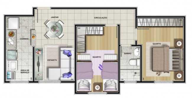 1585681972 135 9 projets de petites maisons Plan detage