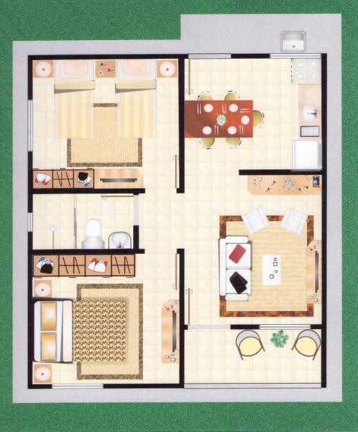 Petite maison 9