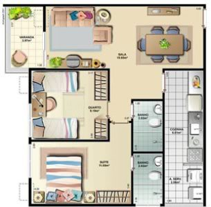 Petite maison 8