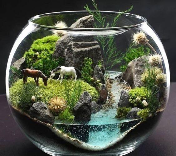 Comment créer un mini jardin familial