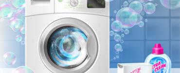 Comment laver le linge en machine