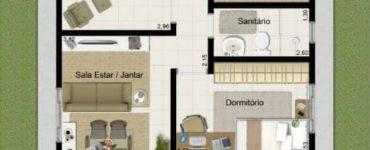 Projet Simple Houses 15 modèles de projets pour votre