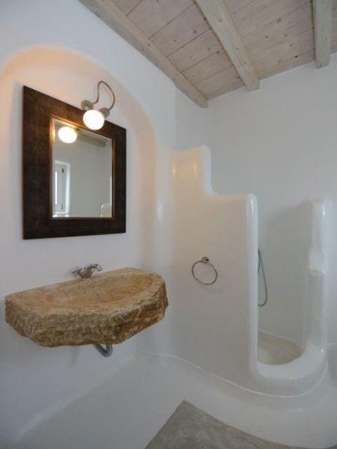 lavabo de salle de bains
