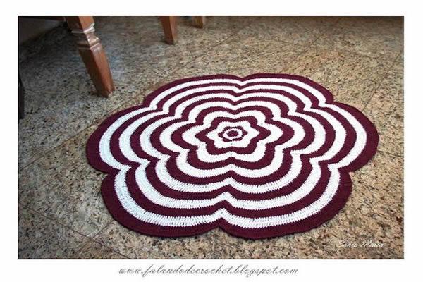 tapis de caoutchouc - 22