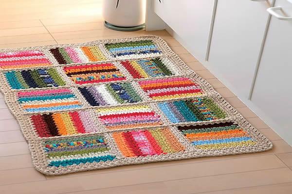 patchwork rug-2