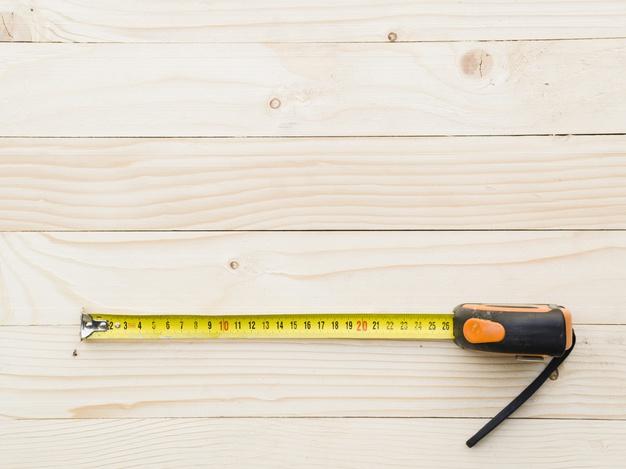 comment calculer le mètre linéaire