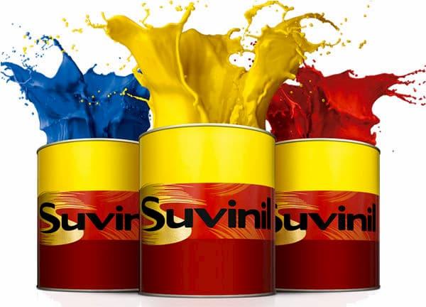 Peintures Suvinil Couleurs Simulateur Catalogue des couleurs Suvinil