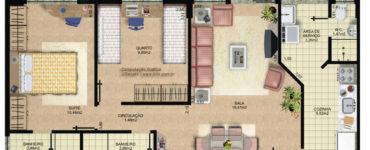 Plans de maisons contemporaines 7 modèles