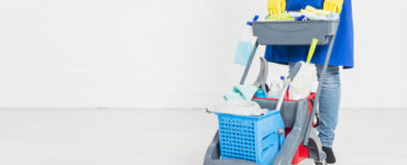 Comment nettoyer la boîte à eau étape par étape