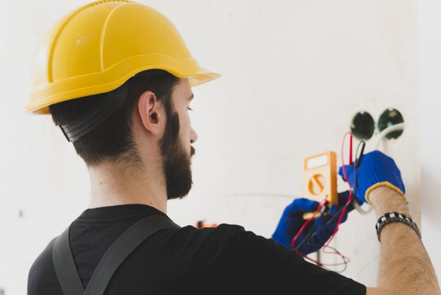 cours d'électricien du bâtiment