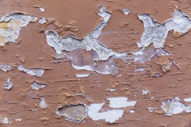 comment résoudre l'infiltration des murs