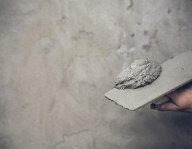 1594169439 243 Comment preparer le platre pour les petites reparations