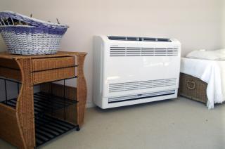 comment préparer l'environnement pour l'installation de la climatisation