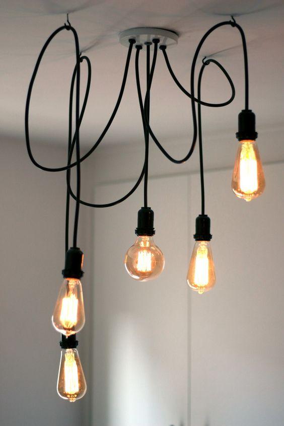 éclairage industriel