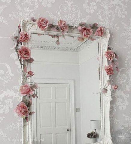 décor romantique