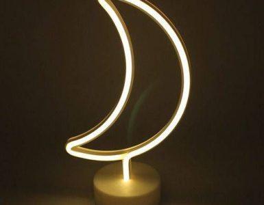 1601342821 Luminaires a LED modeles et avantages