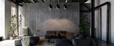 Decorez votre maison avec un style industriel
