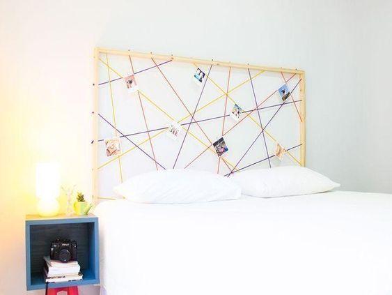 Tête de lit à domicile