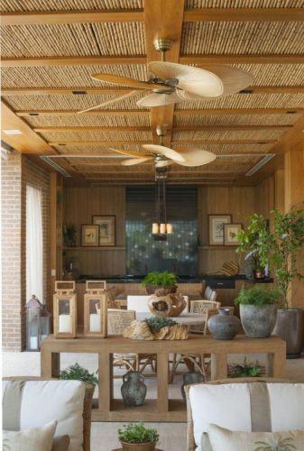 comment installer un ventilateur de plafond