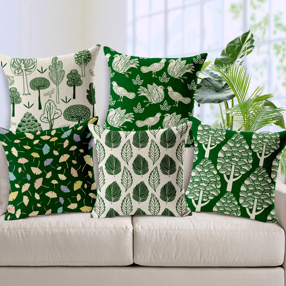 2015-new-font-b-small-b-font-fresh-leaf-of-cotton-and-lin-font-b-sofa