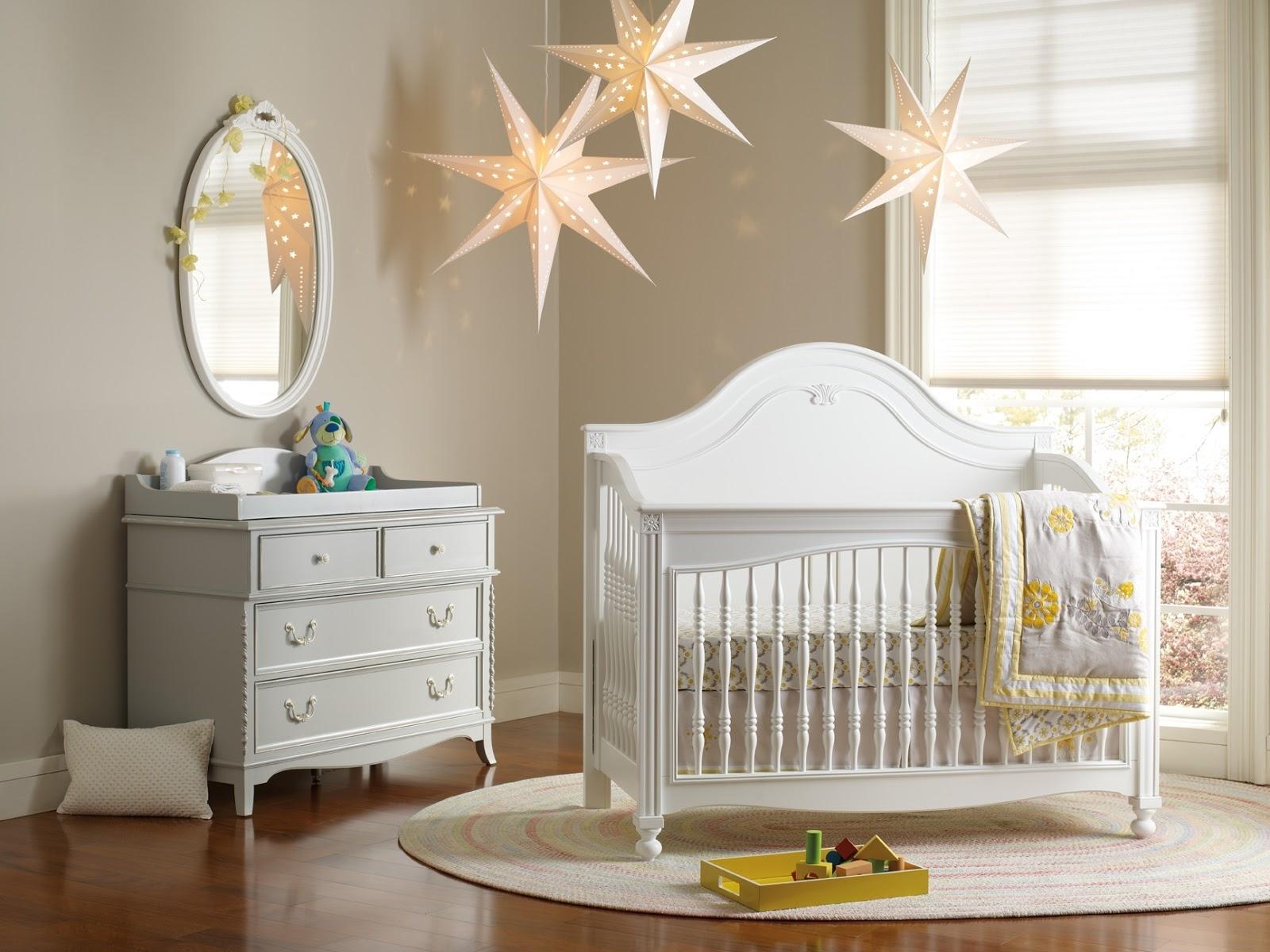 Besostyle Ba Kid Room Styling dans toute la chambre de bébé Ikea - Design Decor
