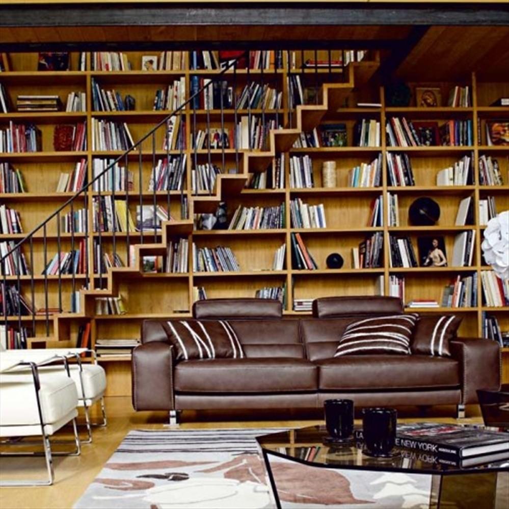 idées-de-décoration-de-bureau-maison-idées-de-design-de-maison-et-interieur-avec-livres-ikea
