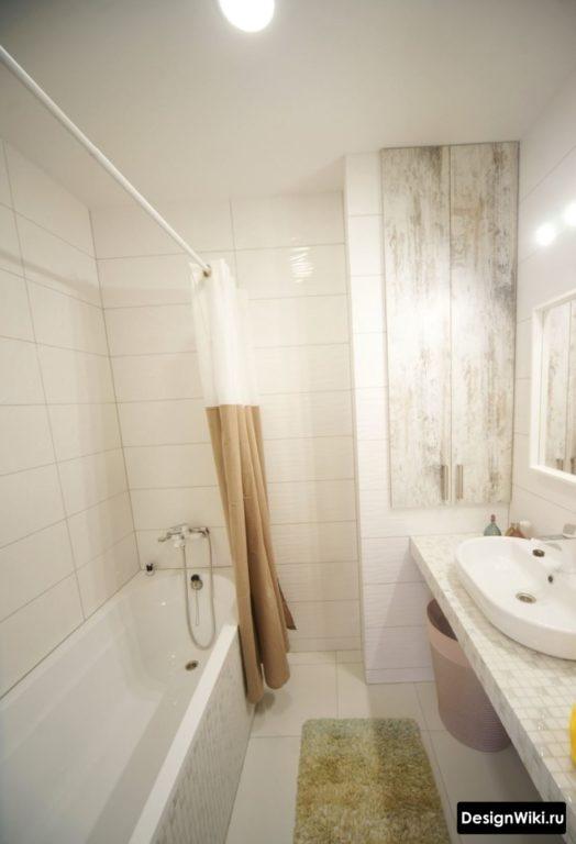 Quels carreaux sont les meilleurs pour la salle de bain mats ou brillants #design #bathroom