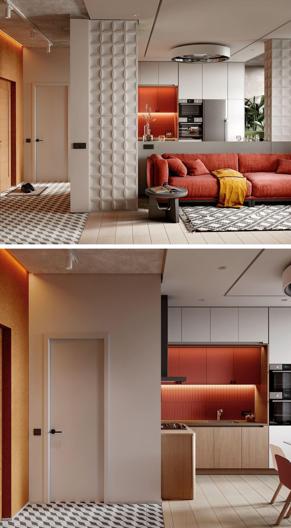 idées de design de salon 21