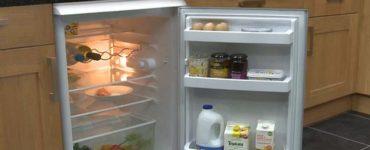 1614128838 976 Conception de la cuisine 6 m2 avec refrigerateur
