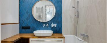 Как оформить ванную комнату в современном стиле?
