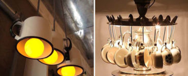 1614302573 637 Lampes originales dustensiles de cuisine