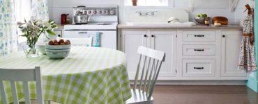 1614533710 851 Rideaux pour une petite cuisine photo et conseils pratiques