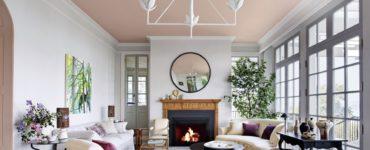 decoração-pintura-do-teto