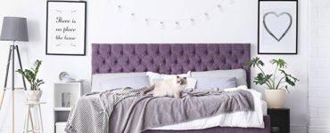 Картины для спальни: как создать тёплую атмосферу уюта и спокойствия
