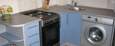 1614649291 77 Petite cuisine avec machine a laver