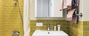 9 вещей, которые должны быть в каждой ванной