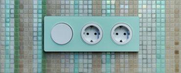 Подробный гид по выбору и расположению розеток в ванной комнате