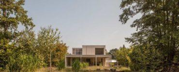 1616604231 Maison au bord du lac de Bienne par Markus Schietsch
