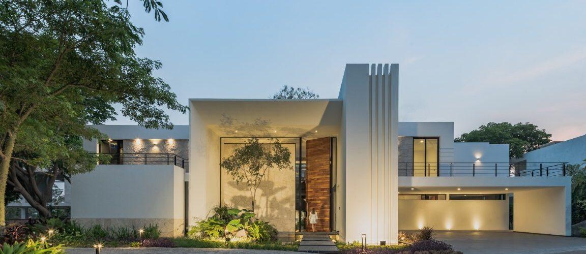 1616604246 Water House par Di Frenna Arquitectos a Colima Mexique