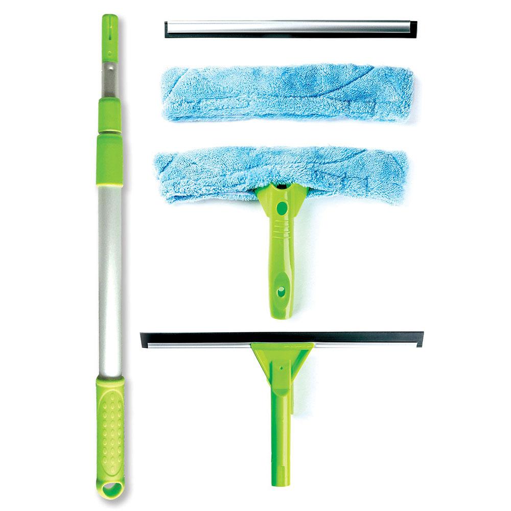 CM-Concepts-Kit de nettoyage de vitres télescopiques Les meilleurs outils de nettoyage de vitres à acheter pour un travail plus facile (réponse)