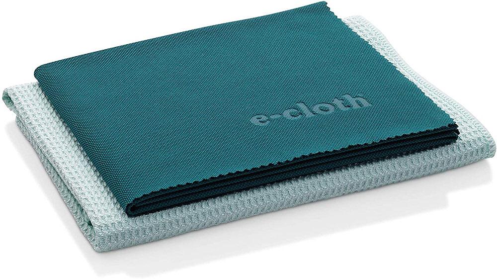 E-Cloth-Waffle-Weave-Glass-Scrubbing-and-Polishing-Cloth Les meilleurs outils de nettoyage de vitres à acheter pour un travail plus facile (réponse)