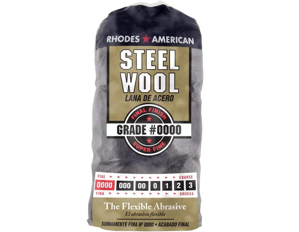 Fine-Steel-Wool Les meilleurs outils de nettoyage de vitres à acheter pour un travail plus facile (réponse)